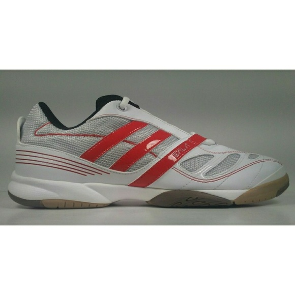 bf7908059dea Rare 2007 Adidas Super Sala VI Indoor Soccer Shoes